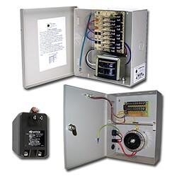 24VAC Power Supply