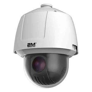 2M Technology 2MPT-2M30X 2MP TVI Pan Tilt Zoom Dome Camera