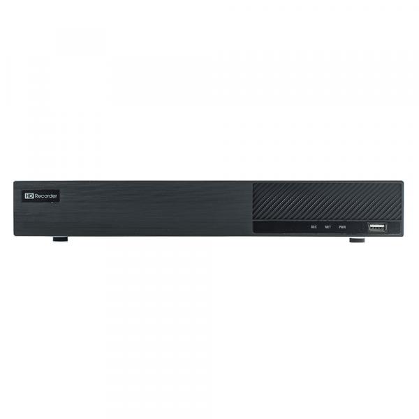 2M Technology 2MT-7008 8 Ch. 1080P HD TVI Hybrid DVR