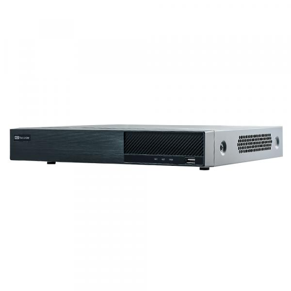 2M Technology 2MT-7008 8 Ch. 1080P HD TVI Hybrid DVR 4
