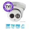 2MP TVI AR Eyeball Camera High Definition TVI 1080P-1