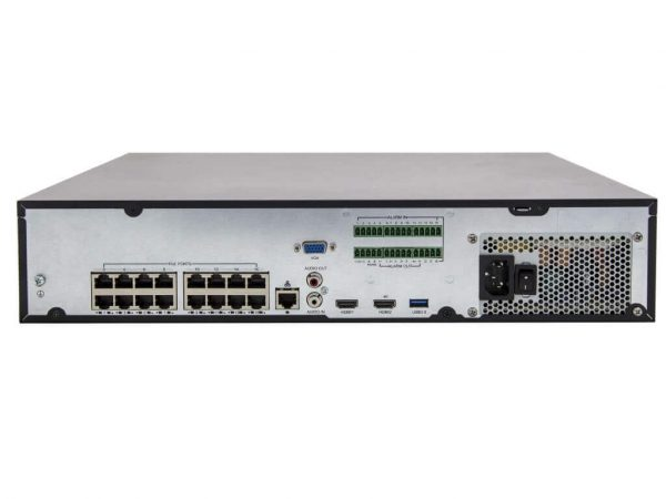 2M Technology 32 Channel Professional Network Video Recorder -23168