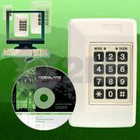 Rosslare AC-115 Compact Networked Single Door Controller