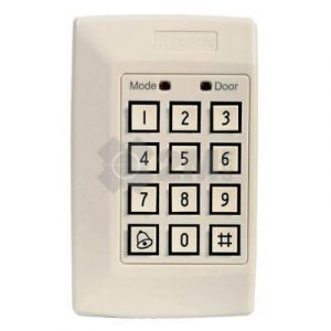 Rosslare Security AC-A41 Indoor PIN Standalone Controller