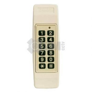 Rosslare AC-C32 Indoor Standalone Single Door Access Control Controller