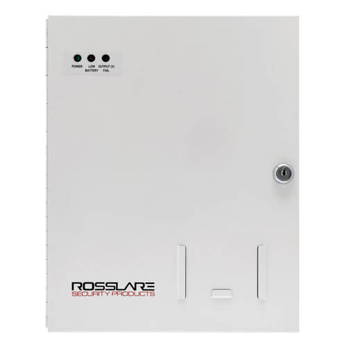Rosslare AC-215 Advanced Scalable Networked Access Controller
