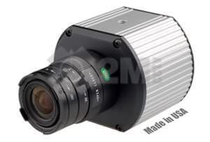 Arecont Vision AV2100DNIP 2.0 Megapixel Day/Night JPEG IP MegaVideo Camera