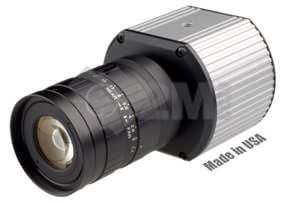 Arecont Vision AV5100DN 5.0 Megapixel Day/Night JPEG IP MegaVideo Camera