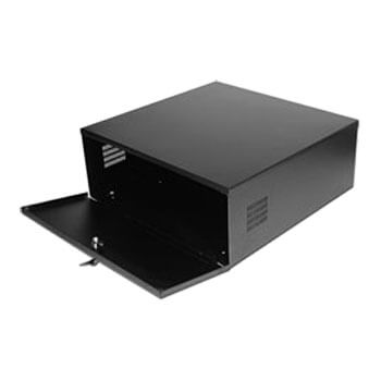 VLB DQ-21-21-8 DVR and VCR Lockbox