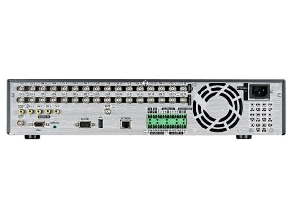 Samsung SRD-1610D 16 Channel H.264 DVD Digital Video Recorder
