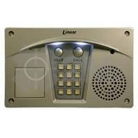 Residential Telephone Entry System by Linear RE-2