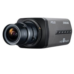 Samsung SNB-5000 1/3 Inch 1.3 Megapixel HD Network Camera