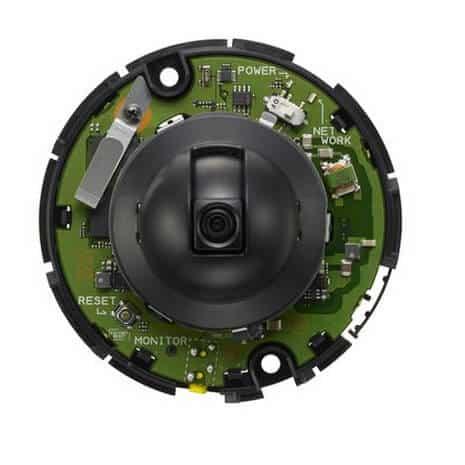 Sony SNCDH110/W Network 720p HD Minidome Camera - White