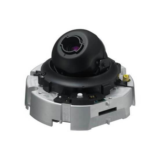 Sony SNCVM600 Network 720p/60fps HD Mini Dome Camera - V Series