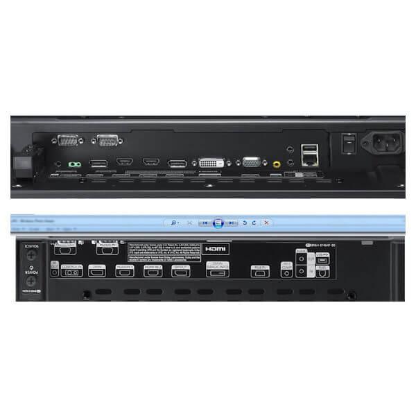 """Samsung UD55C UD-C 55"""" Direct-Lit LED Display"""