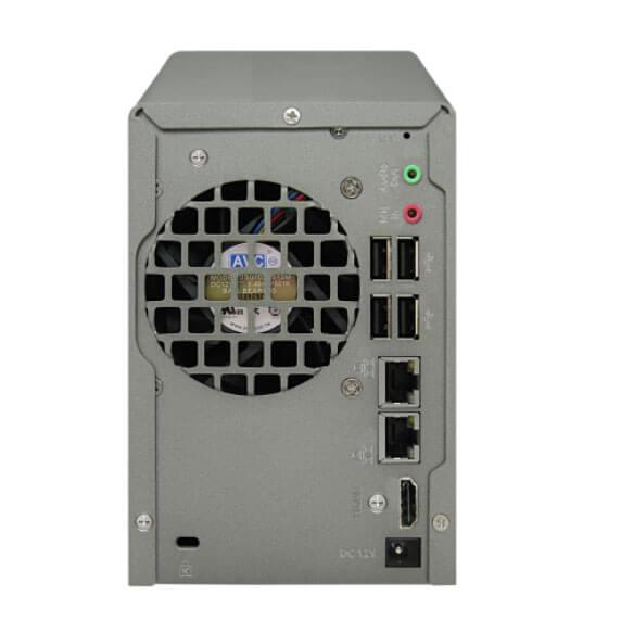 Qnap VS-2104-Pro+-13929