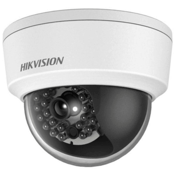 Hikvision DS-2CD2112F-I Multi-Channel Embedded NVR with Raid
