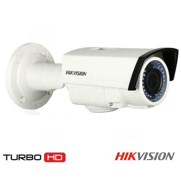 Hikvision DS-2CE16C5T-VFIR3 720P Turbo HD Outdoor Vari-focal IR Bullet Camera