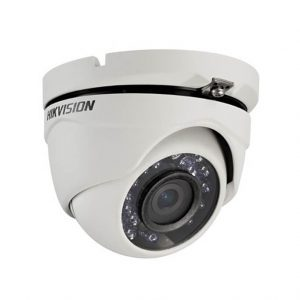 Hikvision DS-2CE56C2T-IRM-2.8MM Turbo HD720p IR Turret/Eyeball Camera
