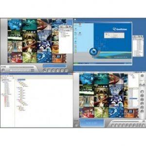 GeoVision GV-Control Center CMS Software-6