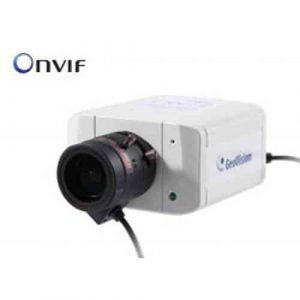 GeoVision GV-BX2500-3V 2MP H.264 Super Low Lux WDR D/N Box IP Camera