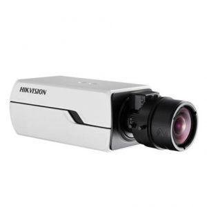 Hikvision DS-2CD4012FWDA 1.3MP WDR Box Camera