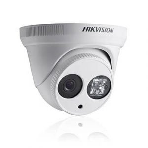 Hikvision DS-2CE56C5T-IT1 IT3 HD720P Turbo HD EXIR Low Light Turret Camera