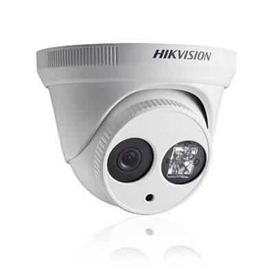 Hikvision DS-2CE56C5T-IT1 IT3 HD720P Turbo HD EXIR Low Light Turret Camera