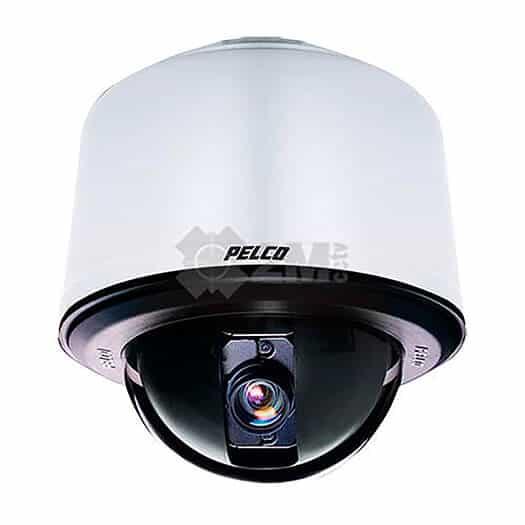 Pelco SD4E Spectra IV IP H.264