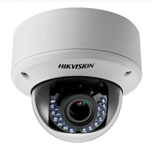 Hikvision DS-2CE56D5T-AVPIR3 HD1080P Turbo HD Outdoor Vandanl Proof Camera