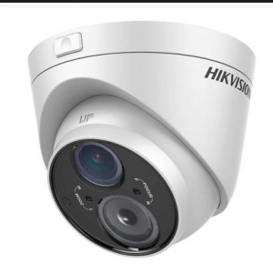 Hikvision DS-2CE56D5T-VFIT3 HD1080P Turbo HD Outdoor Vari-focal EXIR Turret Camera