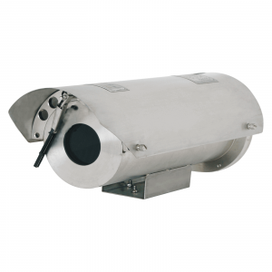 Veilux SVEX-T300A Explosion Proof All Weather Camera Housing