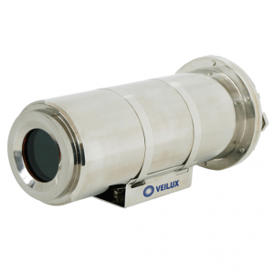 Veilux SVEX-T100A 304 Explosion Proof Housing with IR