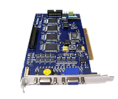 DVR Video Capture Cards