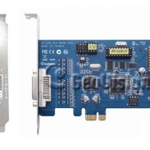 Geovision GV-800B-4 Four Channel Camera DVR Capture Card