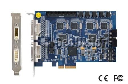 GeoVision GV600-16