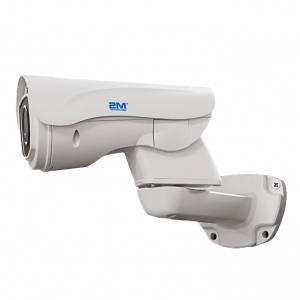 2M Technology 2MPT-2MIR8010X HD-TVI 10X PTZ Camera