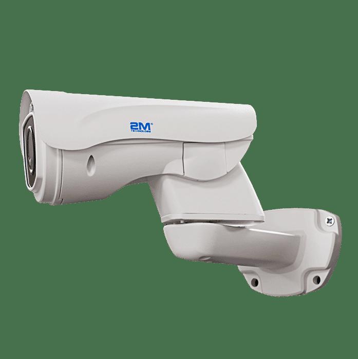 2M Technology 2MPT-2MIR8010X HD-TVI 10X PTZ Camera