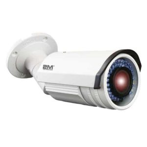 2M Technology 2MBIP-4MIR30V-P Varifocal Bullet Outdoor 30m Night Vision (Cameras_IP)