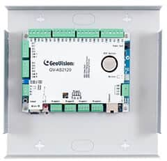 GV-AS2120 IP CONTROL PANEL