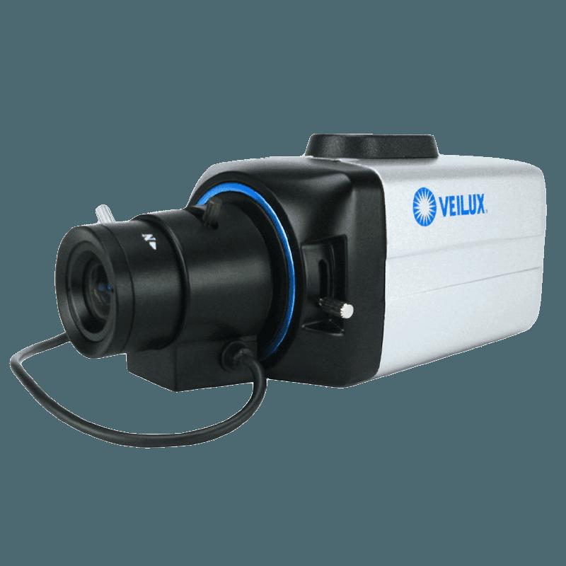 Veilux TVI 2 Megapixel Camera