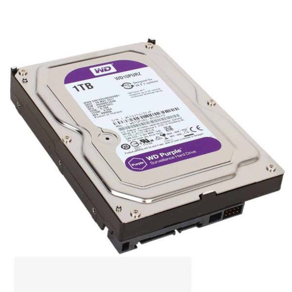 Western Digital 1TB Hard Drive Purple-3