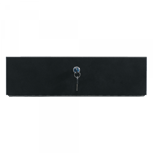 2M Technology 2M-18-18-5 DVR-NVR Lockbox with Fan - Black Friday