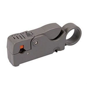 Professional Coaxial Cable stripper