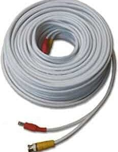2M Technology 2m-150-pm 150ft Premade Siamese Video Coaxial Cable