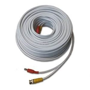 2M Technology 2M-60-PM 60ft Pre-made Siamese Coaxial Cable