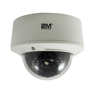 2M Technology 2MVT-2MIR30Z Outdoor Dome Camera-0
