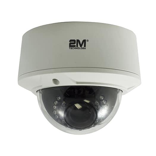 2M Technology 2MVT-2MIR30Z Outdoor Dome Camera-0