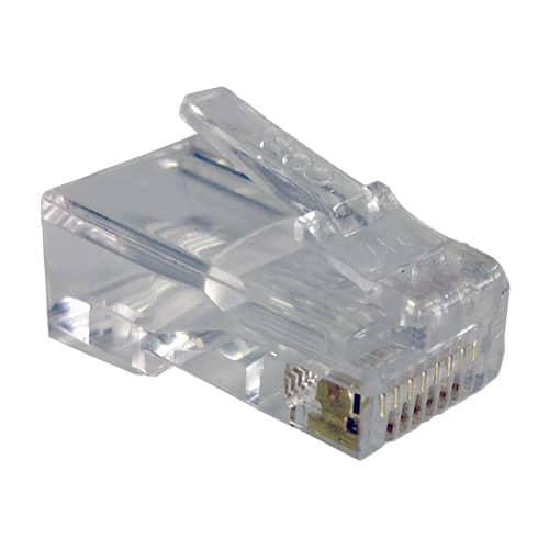 2M Technology 2M-RJ45 Cat5/5e RJ-45 Connector