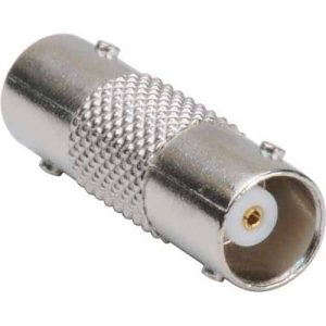 2M Technology 2M-BNC-BARREL BNC Barrel Connector